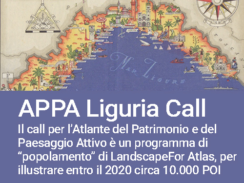 APPA Liguria CALL