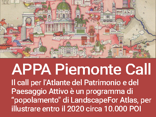 APPA Piemonte CALL